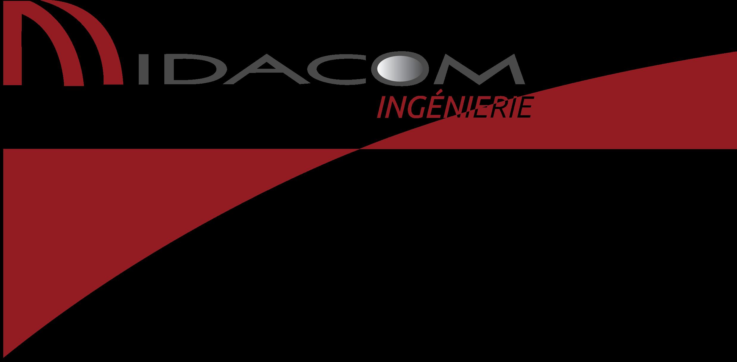 Logo de Midacom Ingénierie